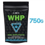 GH supplements Konopný proteín WHP 750g kokos